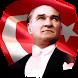 Atatürk Kronolojisi ve Sözleri by Gökhan Alp