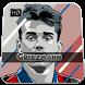 HD Antoine Griezmann Wallpapers by SportWall Studio