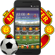 Manchester Football Launcher by Best Launcher Themes
