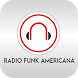 Radio Funk Americana by The Seven Group