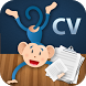 CV Monkey - חיפוש עבודה-דרושים by neuclick
