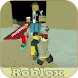 Guide of ROBLOX by SEEFDOOGUIDE