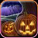 Pumpkin Halloween Wallpaper by Sept Sai Studio