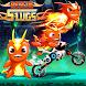 Super Slugs Transform Rescue