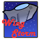 Wing Storm by StormXol