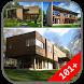 Wooden House Design by Winda App Studio
