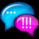 Talk4you Massenger by Zainosha Developers