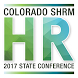 Colorado SHRM State Conference by Zerista