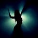 Virtual dancer live wallpaper