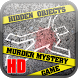 Murder Mystery Hidden Object by Wayne Hagerty