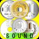 硬貨の計算+SOUND by yasu0320