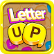 Letter UP: Live Word Game by Flow State Media