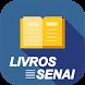 Estante Virtual SENAI by Maven Inventing