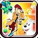 Super Tin-Tin Adventure by AdventureGameshouse