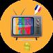 New Guide For ARTV France by azaddev