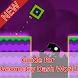 Guide for Geometry Dash World by bandarejebolmas