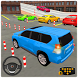 Prado Luxury Jeep Parking Adventure Games 2017 by Inspire Gamers