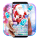 Dreamy Christmas Keyboard Theme by Fashion theme for Android-2018 keyboard