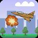 City Air Strike Defence