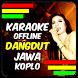 Karaoke Offline Dangdut Jawa Koplo 2018 by Locustliar
