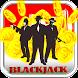 Black Mafia Strike City by Vegas Multi Malonie