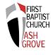 Ash Grove First Baptist Church by FaithConnector Church Websites