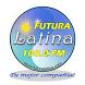 FUTURA LATINA FM by Nobex Radio