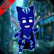 Subway Ninja Masks Games by laissa licha
