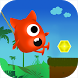 Swing Hero Monster by Arcade fun games