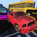 Don't Crash Traffic Racing 3D by TurnTheGameOn