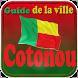 Cotonou tour guide by MafroMedia