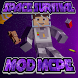 MOD MCPE Space Survival by WinterXApps