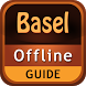 Basel Offline Travel Guide by VoyagerItS