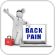 Back Pain Management by AppCentral247