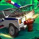 Crash Test Police Simulator by Batareyka Games