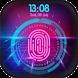 Fingerprint Screen Locker Prank