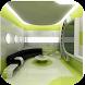 Modern Living Room by Elfarras