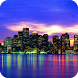 Boston City Wallpaper by WallpapersCompany