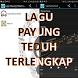 Lagu Payung Teduh Lengkap by Tamalate App