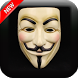 Anonymous Wallpaper by Cooltech Dev