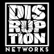 Disruption Networks by Disruption Networks