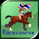 Racecourse by bios&bio
