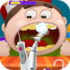 Crazy Dentist Star 2017 by Quiz Games Inc.