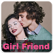 Girlfriend Photo Studio - Selfie With Girl Friend by DiaApps