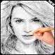 Photo Corquis - Pencil Sketch 2017