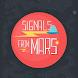 Signals from Mars by RocketTrek