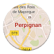 Perpignan City Guide by trApp