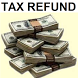 Tax Refund Calculator by heresapp