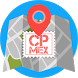 CPmex: Código Postal Mexicano by Aurelio Cuautle Reyes