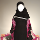 Hijab Abaya Fashion Selfie by Fashion Club